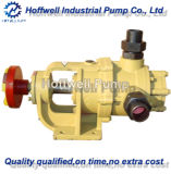 CE Approved NYP Asphalt Gear Pump
