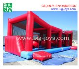 Inflatable Wipeout Game, Adult Inflatable Sport Game (BJ-SP27)
