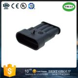 4 Pin Male 1.5 Automotive Car Wire Connector