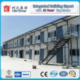 Low Cost Prefab House Factory