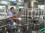 Glass Bottle Beverage Production Line