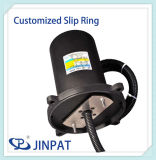 Your Partner for 360 Motion Solution Industry Slip Ring (Customized)