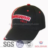Sports Cap with Embroidery (GKA01-F00056.)