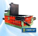 Hydraulic Steel Sheets Baler (SMB-F200L)