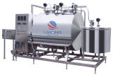 Stainless Steel Automatic/Semi-Automatic CIP System