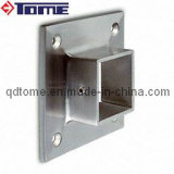 Stainless Steel Square Flange Base Plate
