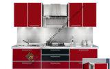 Fashionable Acrylic Finish Kitchen Cupboard (zs-225)