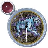 5′′ Tachometer (8182S7)