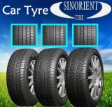 Bct Jinyu Top Chinese Radial Passenger Car Tyre, PCR Tyre