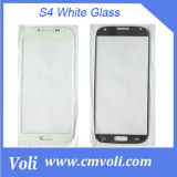 Mobile Phone Glass Lens for Samsung Galaxy S4 White