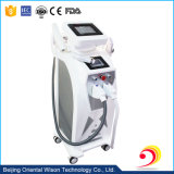 Multifunction E-Light Laser and RF Beauty Machine