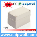 High Quality ABS Waterproof Junction Box (80X110X45mm)