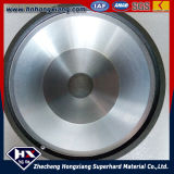 High Efficiency Resin Diamond Cup Grinding Wheel for Glass