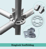 Steel Ringlock Safety System - Constrution Scaffolding (SC-WJL-20130003)