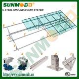 Steel Solar Bracket