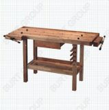 Wooden Bench with Oak Material (WB-13O)