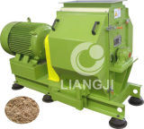 Wooden Fine Hammer Crusher Mill