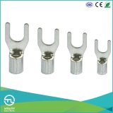 Utl Naked Fork-Shape Cable Terminals (SNB) Cable Lugs