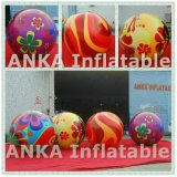 PVC Large Logo Printed Balloons Inflatables