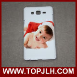 3D Sublimation Blank Phone Cover for or Samsung Galaxy Grand On7 G6000