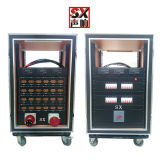 Power Supply and Dimmer Pack Box