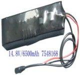 95wh 14.8V 6400mAh Li-ion Polymer Battery Pack