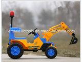 Baby Walker Engineering Sit Car Baby Ride Truck