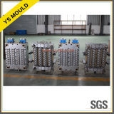 32-48 Cavities Plastic Injection Pet Preform Mould/Mold