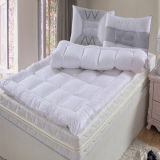 Hot Selling Cheap Custom Mattress Topper/Mattress Pad (DPF10150)