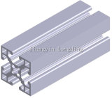 Decoratiive Aluminum Profiles Like Door Window and Glass Wall