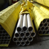 ASTM A249 Stainless Steel Pipe Tube
