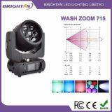 Newest Super Brightness 7*15W Mini Moving Head Lights