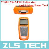 2015 Latest VS900 VGATE Oil/Service and Airbag Reset Tool High Quality
