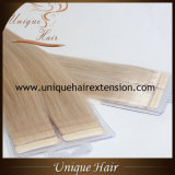 10A Grade European Remy Tape in Extensions Supplier
