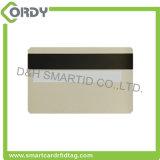 125kHz proximity magnetic stripe RFID Card