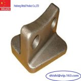 OEM Investment Steel Casting for Railway Truck Protector
