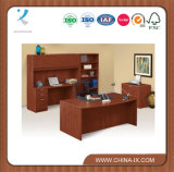 Solutions Executive Office 4 Pieces Suite