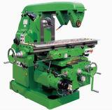 Universal Milling Machine with Swivel Worktable (Horizontal Milling Machine X6132)