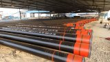 API 5ct Casing Pipe (ZSCP-01)