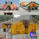 Reliable Reputation Impact Crusher for Secondary Crushing Hot Sale