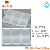 Small Accessories Plastic Box
