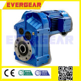 MTP/F Series Parallel Shaft Gear Reducer