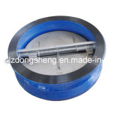 Dual Plate Wafer Type Butterfly Check Valve