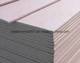 Free Sample 9.5mm 12mm Plasterboard Gypsum Board