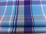 100% Cotton Check Shirting Fabric (20130704-2)