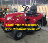 Ride profesional en Mower/Riding Mower/Tractor con el CE GS Certified (Briggs&Stratton 17.5HP)