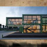 Demountable EPS Container House