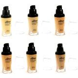 Waterproof Nutrition Liquid Makeup Foundation