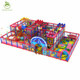 Made-in-China Top Quality Residential Indoor Playground Equipment South Arrica