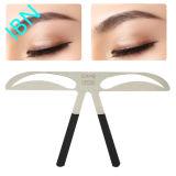 DIY Measure Tool Positioning Measurement Eyebrow Ruler